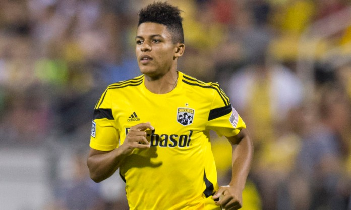 MLS: Houston Dynamo at Columbus Crew